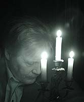 Seance in haunted Chicago location with Edward Shanahan