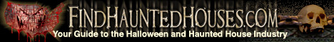 Find Haunted Houses.com