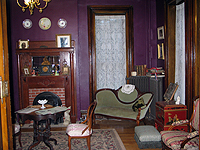 Victorian House Room